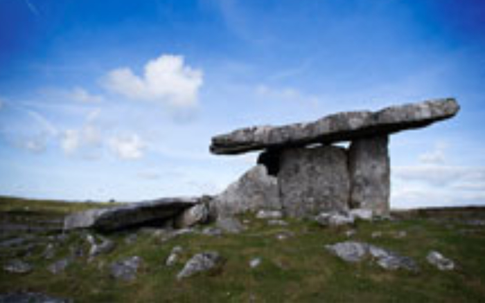 The Mystery and Tranquillity of The Burren