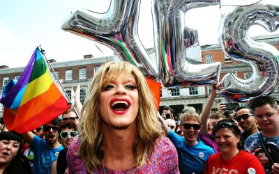 Marriage Equality Referendum in Ireland